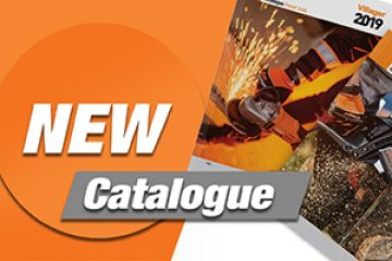 New Villager 2019 catalogue has arrived!