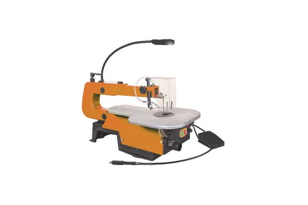 Scroll saw SSV 7050 RS