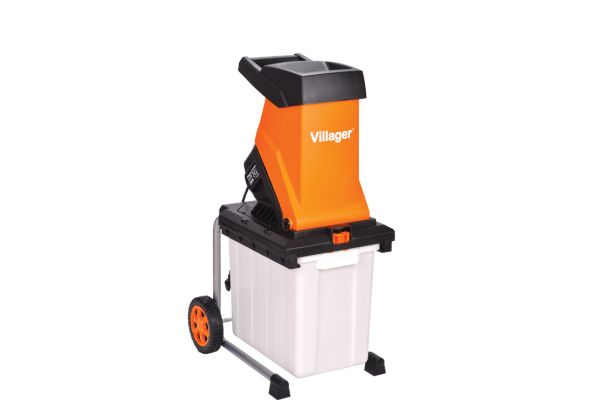 Electric Chopping Machine VC 2500