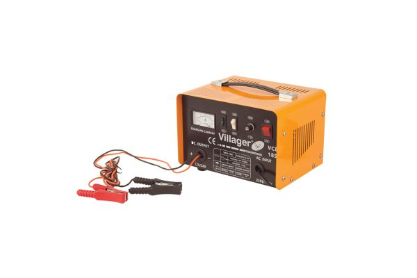 Battery charger VCB 18 S